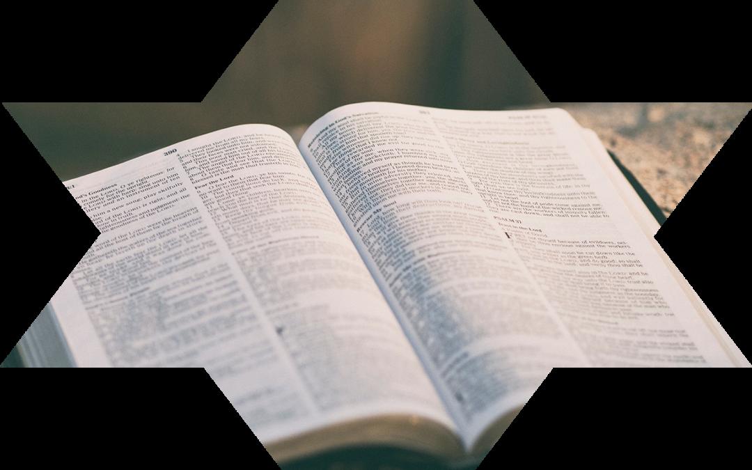 Signification Messianique des Psaumes 24