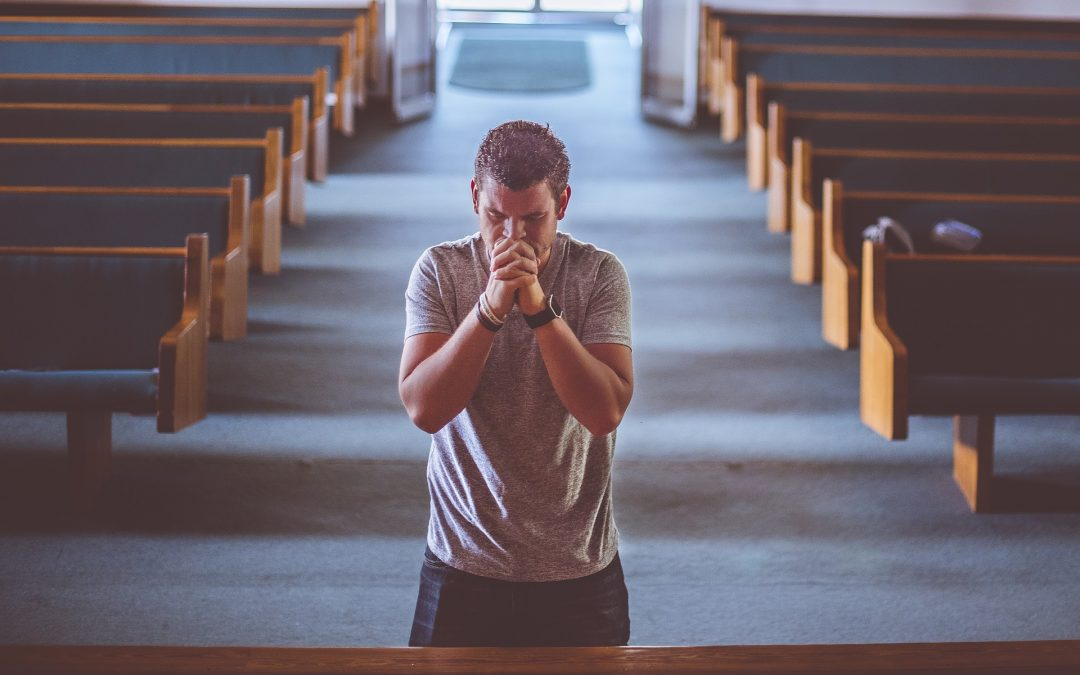 4 Keys for Resisting Sexual Sin