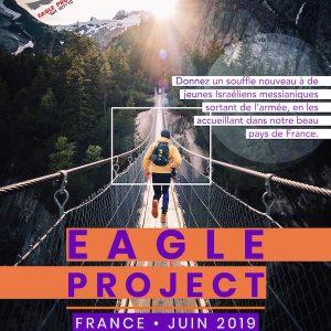 Le projet Nesher en France